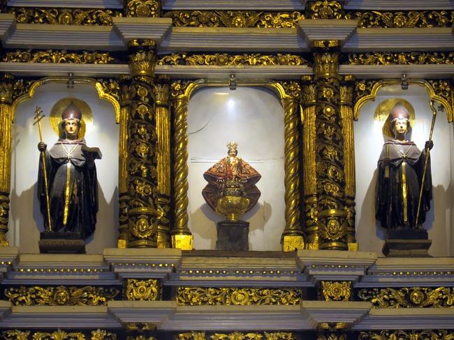 El Santo Niño de Magallanes