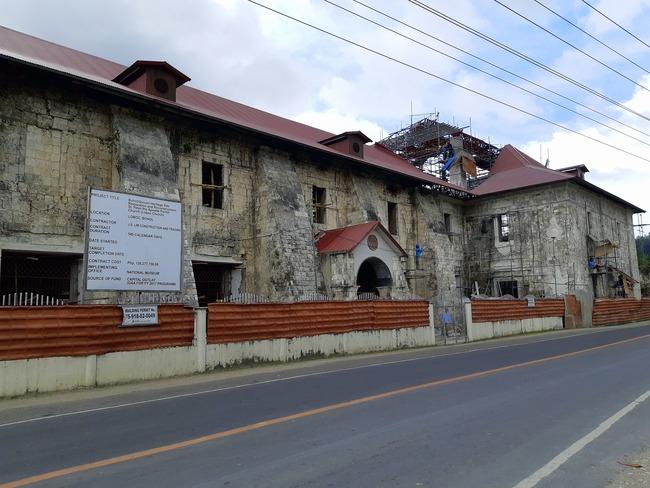 Iglesia de parroquial del apóstol San Pedro en Bohol