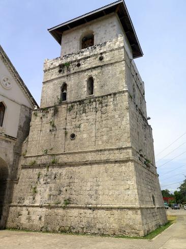 Iglesias de Bohol