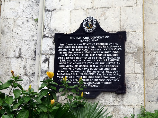 Legado español en Filipinas