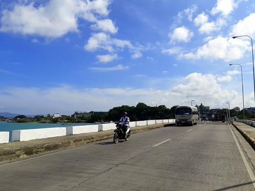 Puente en Tagbilaran