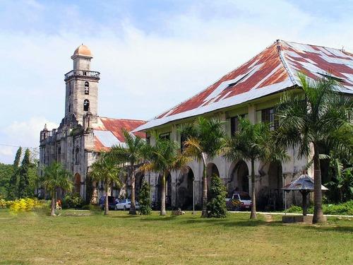 Iglesias españolas en Bohol