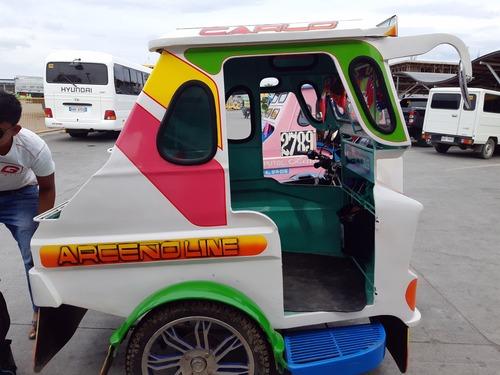 Medios de transporte Bohol