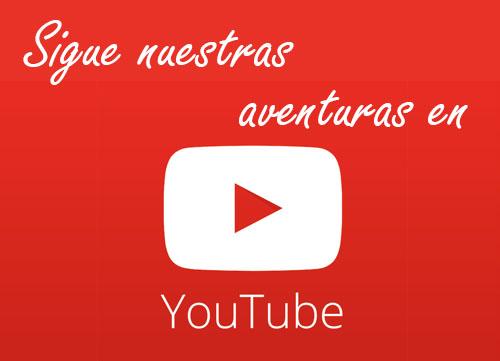 youtube el mundo con ella