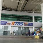 Singapur por tierra: Cómo llegar a Singapur desde Kuala Lumpur