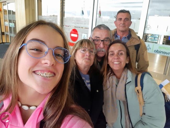 Itinerario de Túnez en Coche