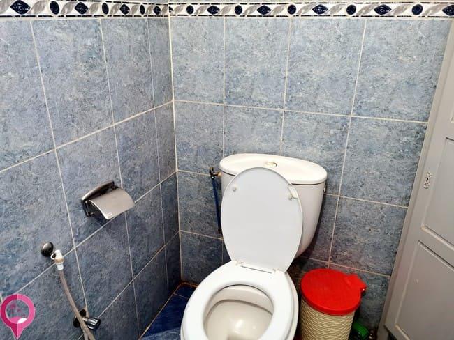 WC Túnez