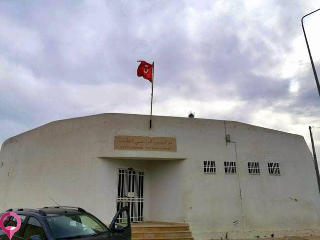 Visitas en la ciudad de Sousse