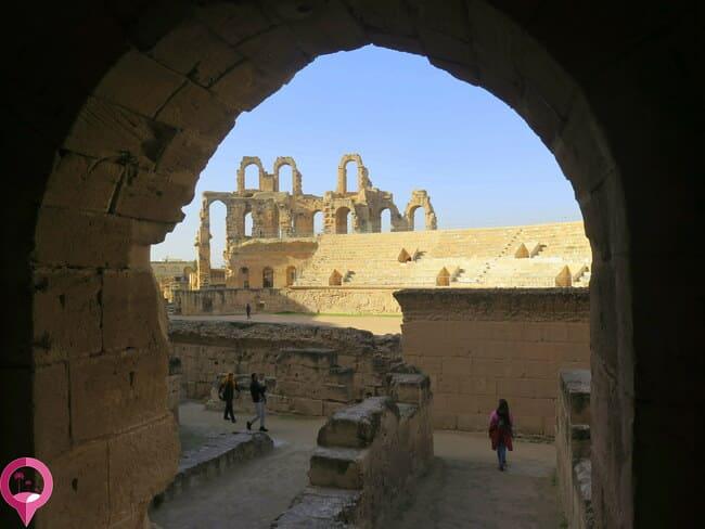 Turismo Túnez