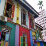 Lo + y Lo – de Singapur