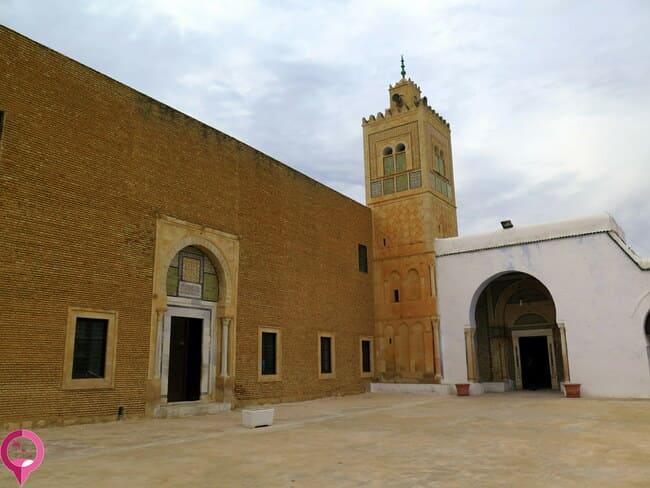 Mausoleo Abn Zam´a Al Balawi