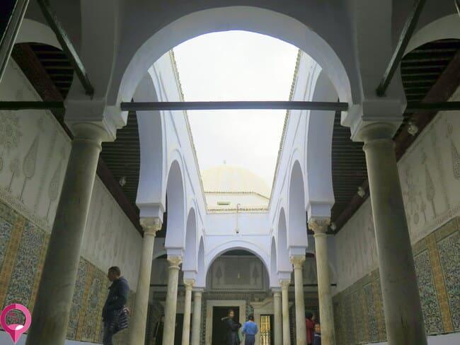 Tumba de Abu Zamaa Al Balaoui