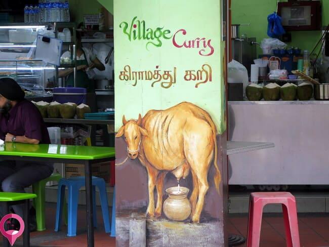 Comunidad Tamil Singapur