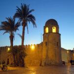 Susa, destino turístico de sol y playa con siglos de Historia
