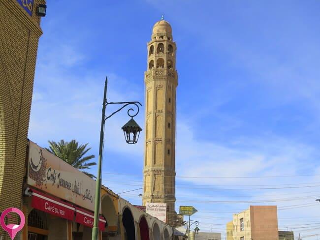 Mezquita el Ferdous