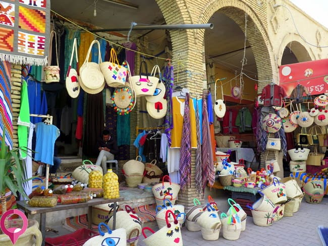 Plaza Ibn Chabbat