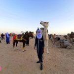 El Festival Internacional del Sáhara en Douz
