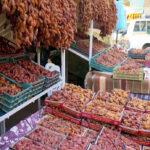 """Curiosidades: El dátil Deglet Nour de Túnez, los """"Dedos de Luz"""""""