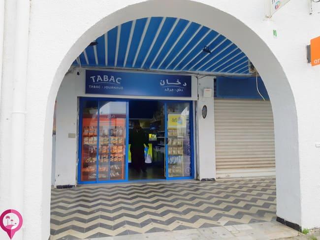 Cigarrillos Túnez