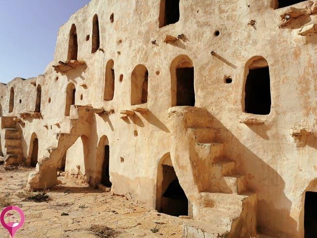 Túnez Turismo