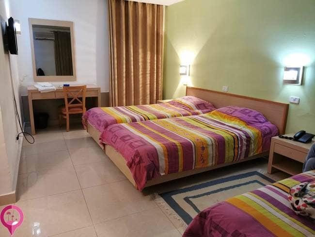 Hoteles Medenine