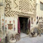 Tozeur, el mayor oasis de Túnez