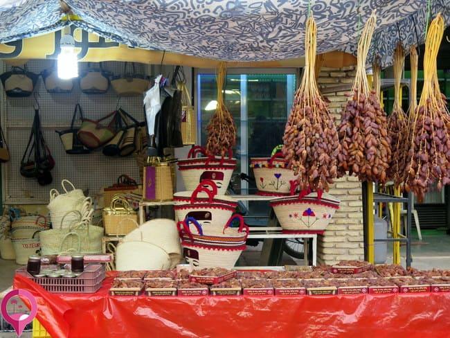 Mayor exportador de Dátiles Deglet Nour