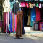 Curiosidades: El Burnous tunecino, la capa de los caballeros Jedi