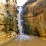 El Oasis de Tamerza: Una cascada en mitad del desierto