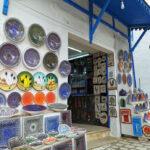 Información Útil: Túnez de compras