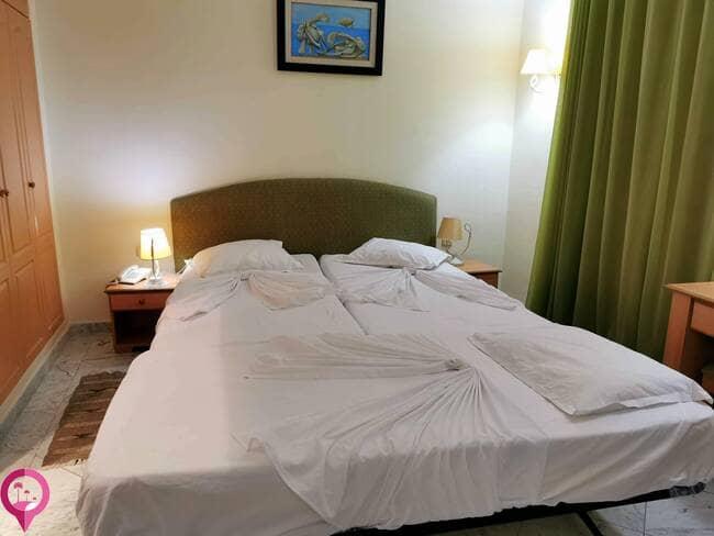 Dormir en Túnez Capital
