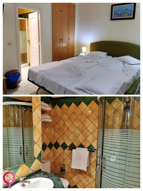 Dormir en Túnez