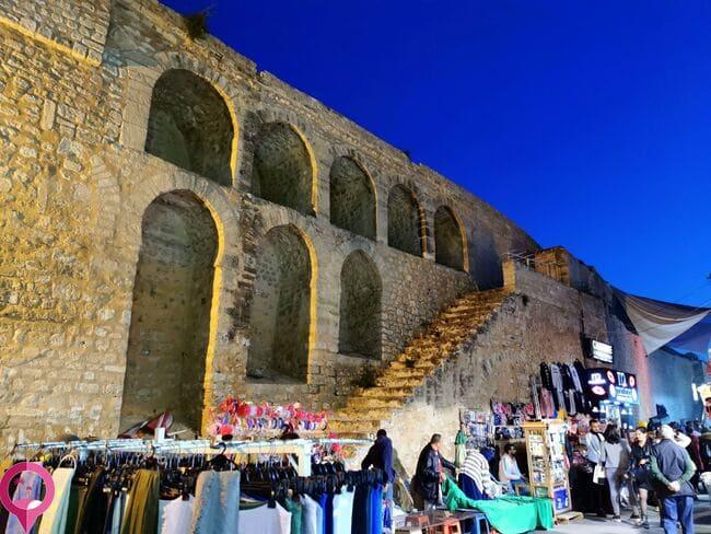 Dónde comprar en Túnez