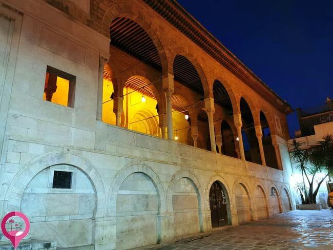 Gran Mezquita de Túnez