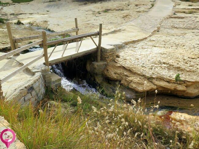 Los Oasis de Montaña en Túnez