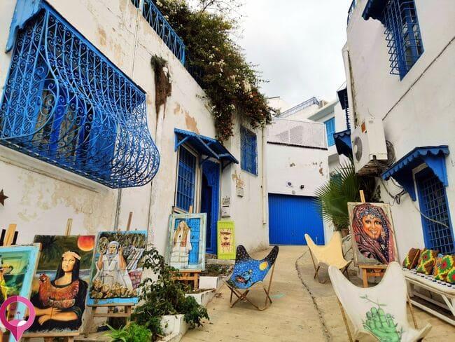 Alrededores de Túnez (ciudad)