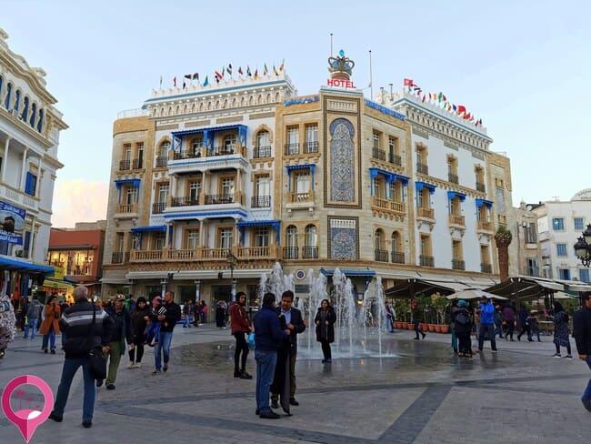 Los mejores que visitar en Túnez (ciudad)