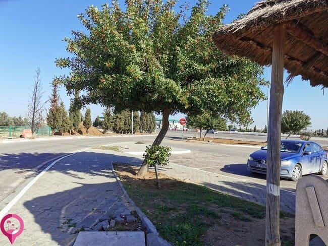 Carreteras en Túnez