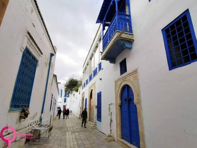 Excursiones desde Túnez capital