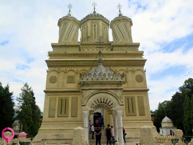 Lista indicativa de Rumanía en la UNESCO