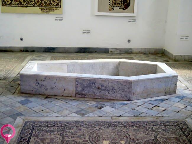 Precios Museo Nacional del Bardo