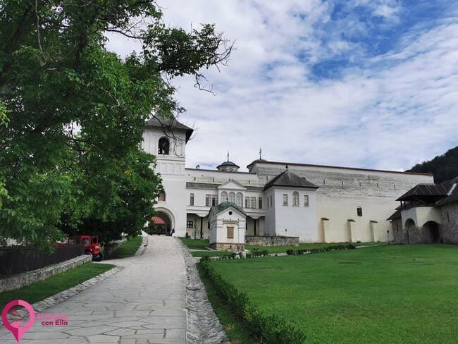 Mănăstirea Hurezi
