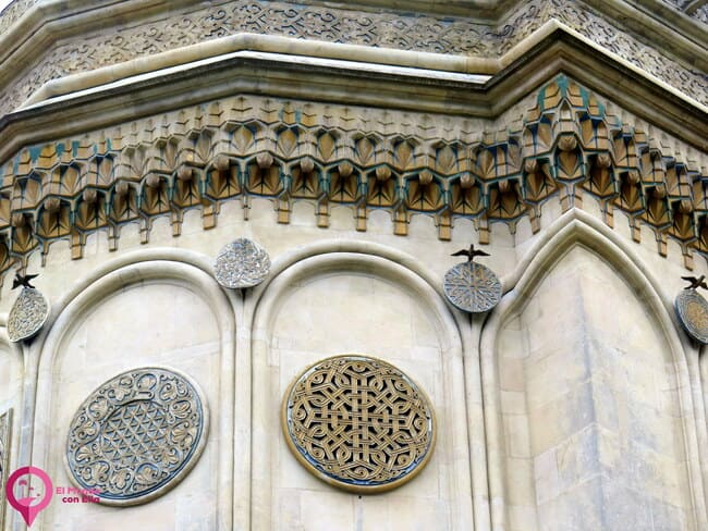 Arquitectura bizantina en Rumanía