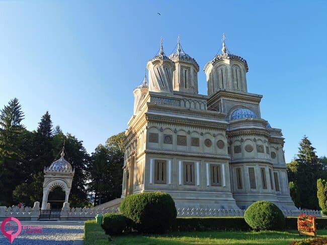Templos ortodoxos rumanos