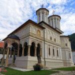 El Monasterio de Horezu. El estilo Brancoveanu de Rumanía