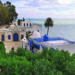 Sidi Bou Said, el pueblo más bonito de Túnez