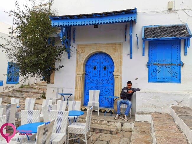Pueblos con encanto en Túnez