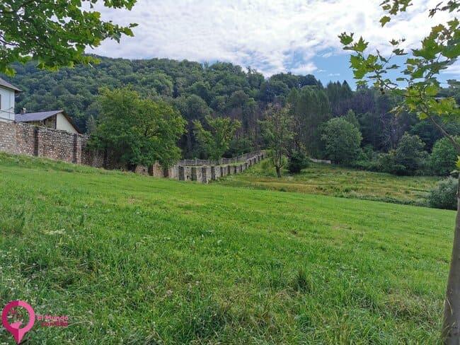 Monasterios de Valaquia
