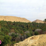 Túnez, un escenario de cine