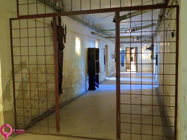 Historia de Pitesti Prison Memorial